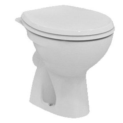 Vas WC Vidima SevaFresh pentru rezervor la semi-inaltime