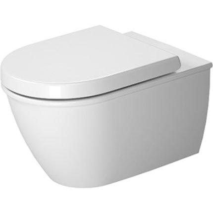 Vas WC suspendat Duravit Darling New 54
