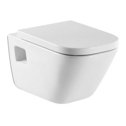 Vas WC suspendat Roca The Gap 54