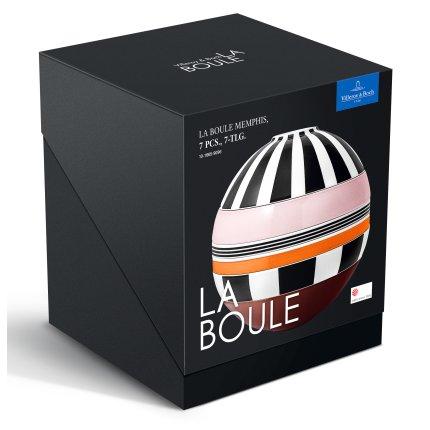 Set servire Villeroy & Boch Iconic La Boule Memphis