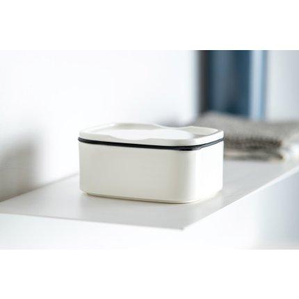 Bol cu capac like. by Villeroy & Boch To Go & ToStay Lunch Box S 13x10cm, h6cm