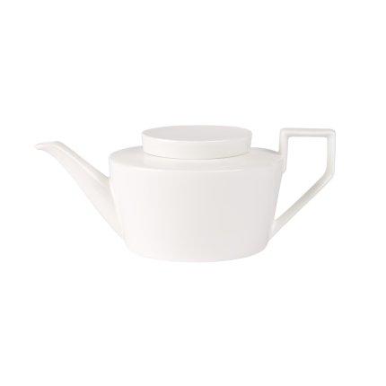 Vas servire ceai Villeroy & Boch La Classica Nuova 1.10 litri, 6 persoane