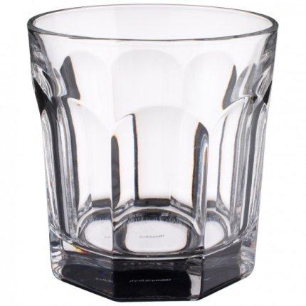 Pahar whisky Villeroy & Boch Bernadotte Old-fashioned 94mm, 0,32 litri