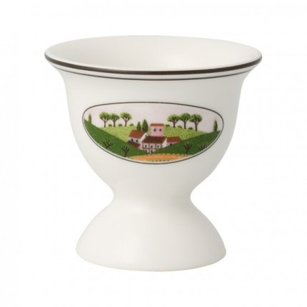 Cupa pentru ou Villeroy & Boch Charm & Breakfast Design Naif