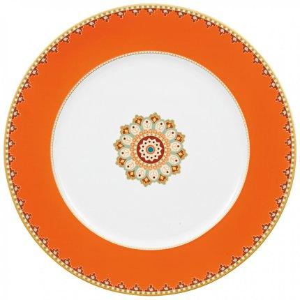 Farfurie mare Villeroy & Boch Samarkand Mandarin Classic Buffet 30cm