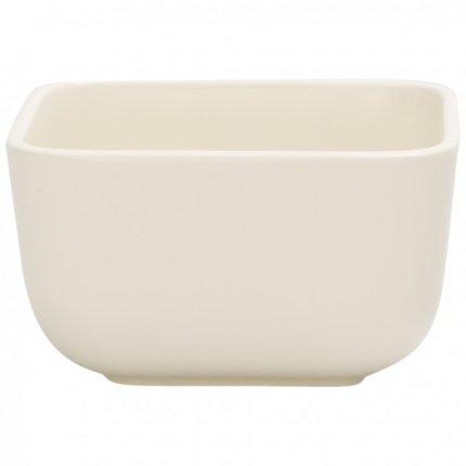 Vas ceramic patrat Villeroy & Boch Cooking Elements 9x9cm
