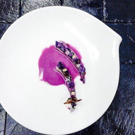 Farfurie Villeroy & Boch Flow Gourmet 31x29cm