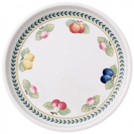 Capac ceramic rotund Villeroy & Boch French Garden 26cm