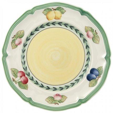 Farfurie Villeroy & Boch French Garden Fleurence Bread & Butter 17 cm