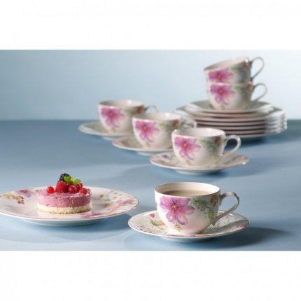 Set Villeroy & Boch Mariefleur Basic Coffee 18 piese