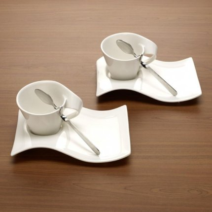 Lingurita Villeroy & Boch NewWave Caffe Demitasse 12cm