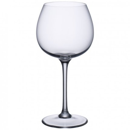 Pahar vin rosu Villeroy & Boch Purismo Wine Goblet 208mm, 0,55 litri