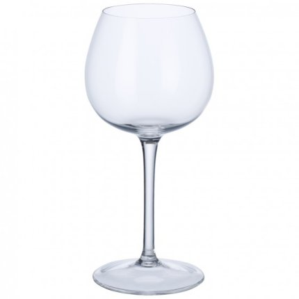 Pahar vin alb Villeroy & Boch Purismo Wine Goblet 198mm, 0,39 litri