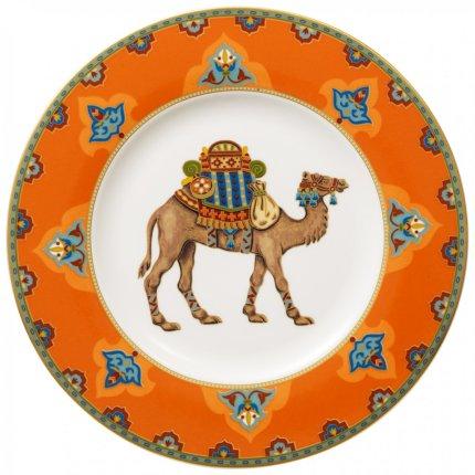 Farfurie Villeroy & Boch Samarkand Mandarin Salad 22cm