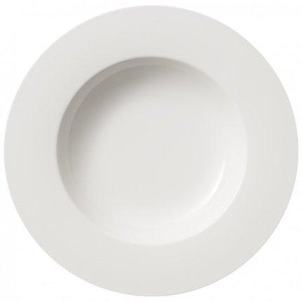 Farfurie adanca Villeroy & Boch Twist White 24cm