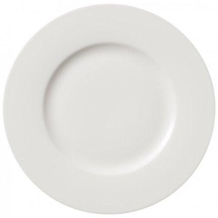 Farfurie Villeroy & Boch Twist White Salad 21cm