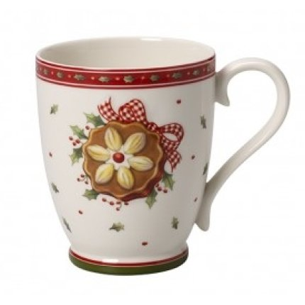 Cana cafea Villeroy & Boch Winter Bakery Delight 0.37 litri