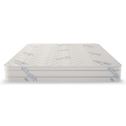 Saltea iSleep VitalCare 90x200cm, inaltime 23cm