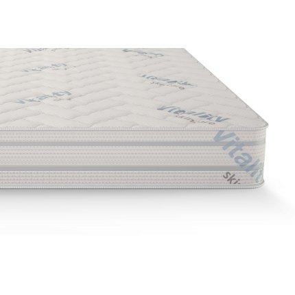 Saltea iSleep VitalCare 140x200cm, inaltime 23cm