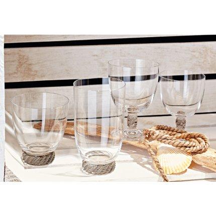 Pahar vin rosu Villeroy & Boch Montauk 0.39 litri sand