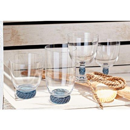 Pahar vin alb Villeroy & Boch Montauk 0.28 litri aqua