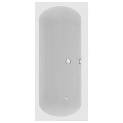 Cada baie rectangulara Ideal Standard Simplicity DUO 180x80cm, acril