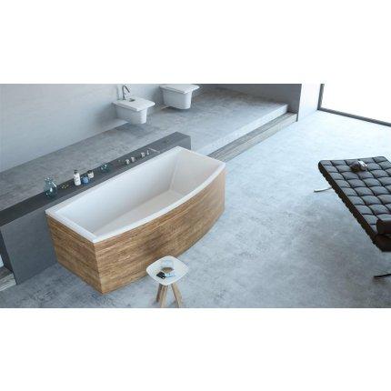 Cada baie rectangulara Radaway Tilia 190x90cm, acril