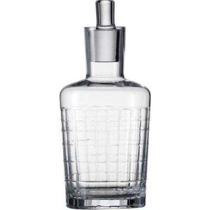 Carafa whisky Zwiesel 1872 Hommage Carat, design Charles Schumann, 500ml