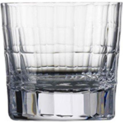 Pahar whisky Zwiesel 1872 Hommage Carat, design Charles Schumann 284ml