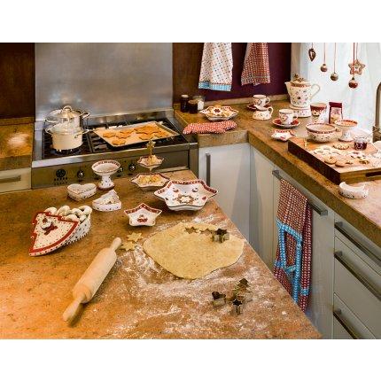 Bol Villeroy & Boch Winter Bakery Delight Falling Star 0.75 litri