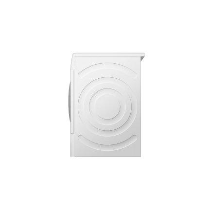 Uscator de rufe Bosch WTR87TW0BY Serie 6, 8kg, EasyClean, AutoDry, clasa A+++, alb