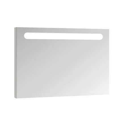 Oglinda Ravak Concept Chrome 60x55x7cm, alb