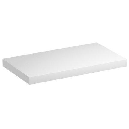 Blat pentru lavoar Ravak I 80x55x7cm, alb