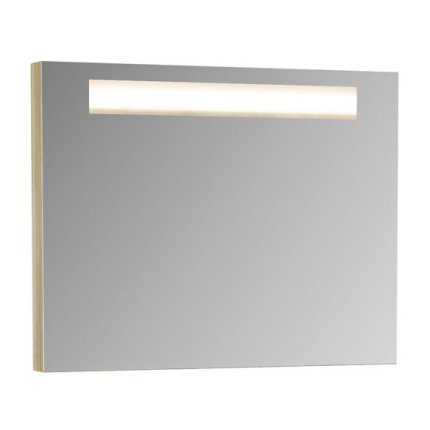 Oglinda cu iluminare Ravak Concept Classic 600, 60x55x7cm, latte