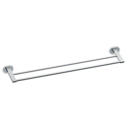 Port-prosop dublu Ravak Concept Chrome CR 320, 66cm