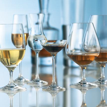Set 6 pahare Schott Zwiesel Bar Special Sherry 118ml