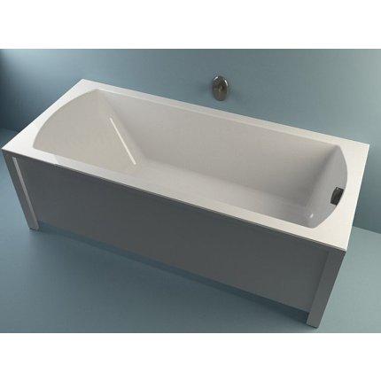 Cada rectangulara Kolo Perfect 150x75 cm