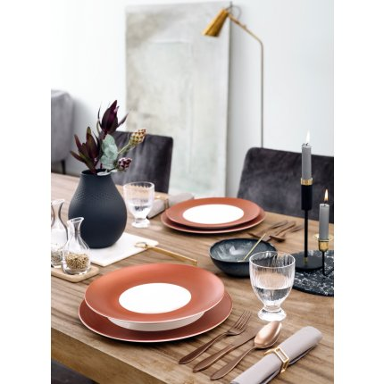 Farfurie Villeroy & Boch Manufacture Glow Gourmet 32cm