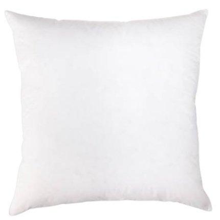 Perna Descamps Songe Soft 600g/mp, 65x65cm, Supra Light Fiber, alb