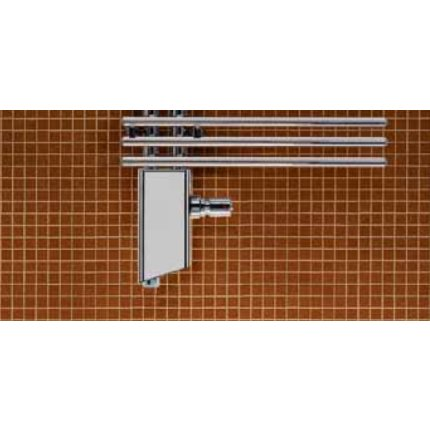 Radiator Zehnder portprosop Yucca Asymmetric 1800x600 mm alb Functionare electrica