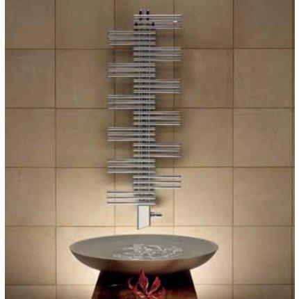 Radiator Zehnder portprosop Yucca Double-layer 1900x800 mm alb, functionare electrica