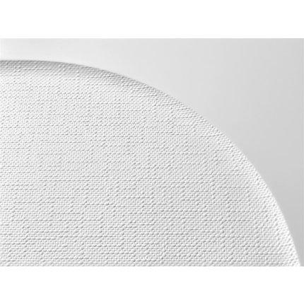Cadita dus semirotunda marmura slim Radaway Zantos A 90x90x3,2cm