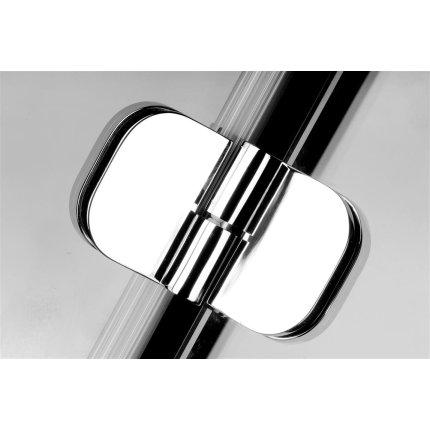 Usa de nisa Radaway Torrenta DWJ 100x185cm deschidere dreapta