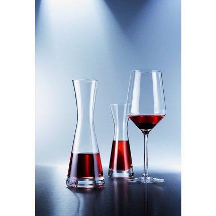 Set 2 pahare vin rosu Zwiesel Glas Pure Burgundy 692ml