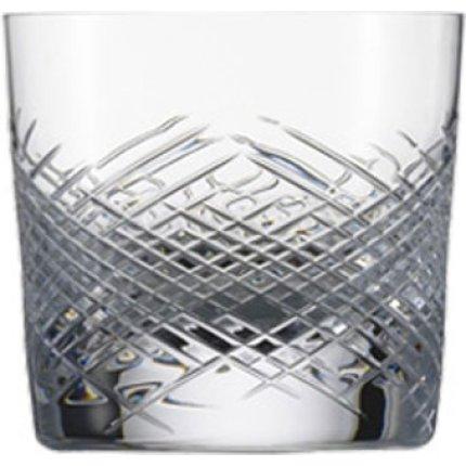 Pahar whisky Zwiesel 1872 Hommage Comete, design Charles Schumann 284ml