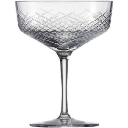 Pahar Zwiesel 1872 Hommage Comete Cocktail, design Charles Schumann 227ml