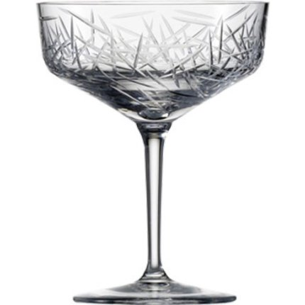 Pahar Zwiesel 1872 Hommage Glace Cocktail, design Charles Schumann 227ml