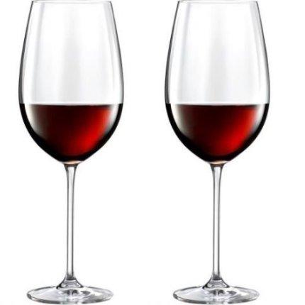 Set 2 pahare vin rosu Schott Zwiesel Elegance 506ml