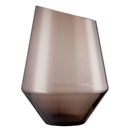 Vaza Zwiesel 1872 Diamonds Smoky 277mm
