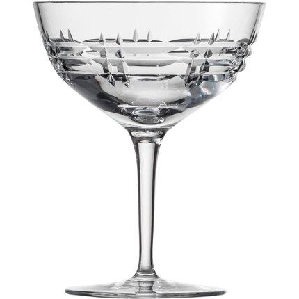 Pahar Schott Zwiesel Basic Bar Classic Cocktail, design Charles Schumann, 202ml